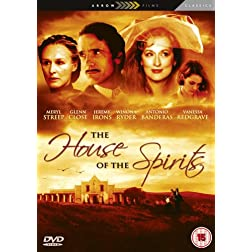 House Of Spirits [1994] [DVD]
