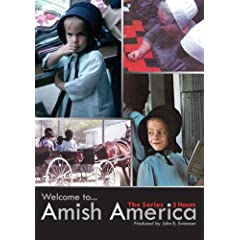 Welcome to Amish America: The Series