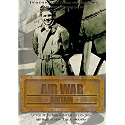 Air War: Britain