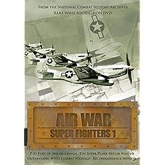 Air War: Super Fighters, Vol. 1