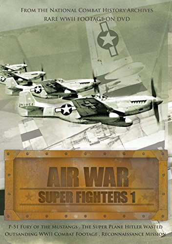 Air War: Super Fighters, Vol. 1