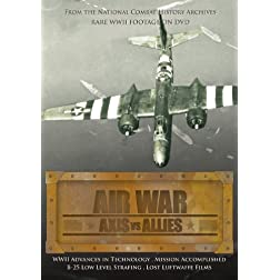 Air War: Axis vs. Allies