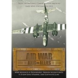 Air War: Axis vs. Allies
