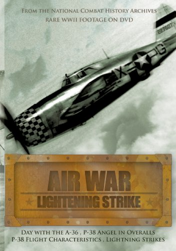 Air War: Lightening Strikes
