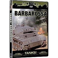 The War File: Tanks! Barbarossa