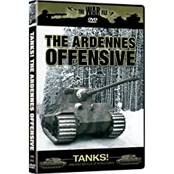 The War File: The Ardennes Offensive