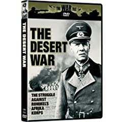 The War File: The Desert War