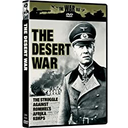 The War File: The Desert War