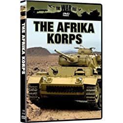 The War File: The Afrika Korps
