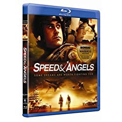 Speed and Angels [Blu-ray] (w/game)