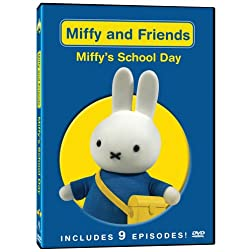 Miffy and Friends, Vol. 1