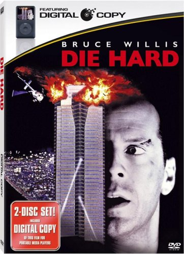 Die Hard (+ Digital Copy)