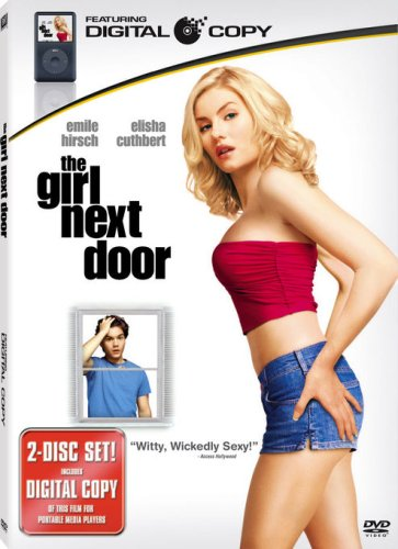 The Girl Next Door (+ Digital Copy)