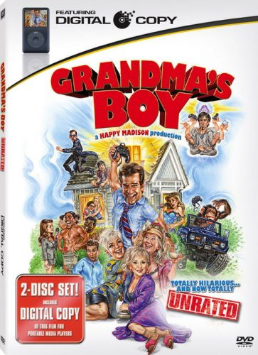 Grandma's Boy (+ Digital Copy)