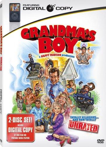 Grandma's Boy (+ Digital Copy)