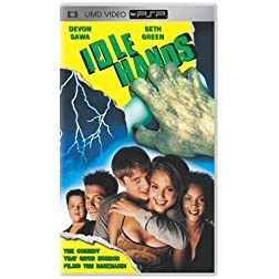 Idle Hands [UMD for PSP]