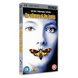 The Silence of the Lambs [UMD for PSP]