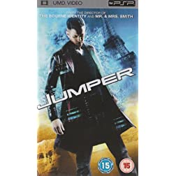 Jumper [UMD for PSP]