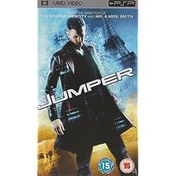 Jumper [UMD for PSP]