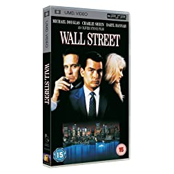 Wall Street [UMD for PSP]