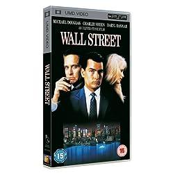 Wall Street [UMD for PSP]