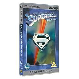 Superman [UMD for PSP]