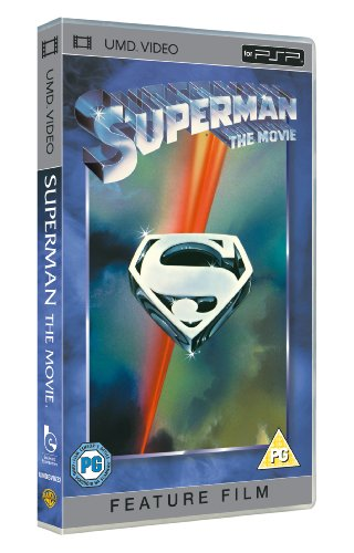 Superman [UMD for PSP]