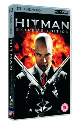 Hitman [UMD for PSP]
