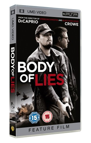 Body of Lies [UMD for PSP]