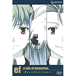Ef-a Tale of Memories.-Recollection