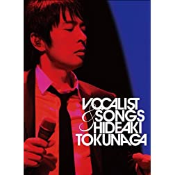 Vocalist & Songs-Tsuusan 1000kai Me