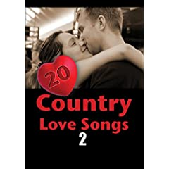 20 Country Love Songs, Vol. 2