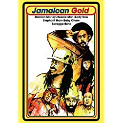 Jamaican Gold