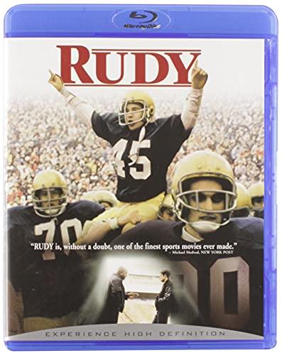Rudy [Blu-ray]
