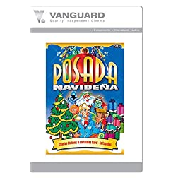 POSADA NAVIDENA (A LATINO CHRISTMAS CAROL)