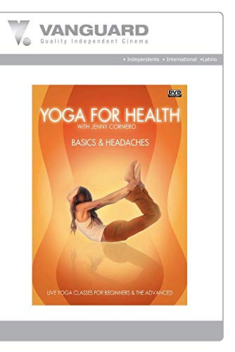 YOGA FOR HEALTH - BASICS/ HEADACHES