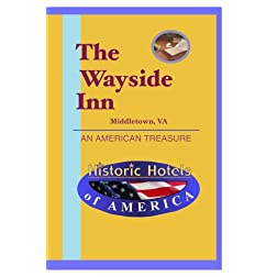 Historic Hotels of America: The Wayside Inn