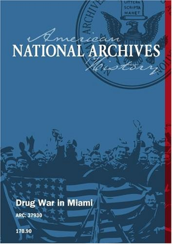 Drug War in Miami