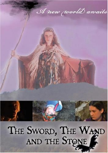 The Sword, the Wand & the Stone