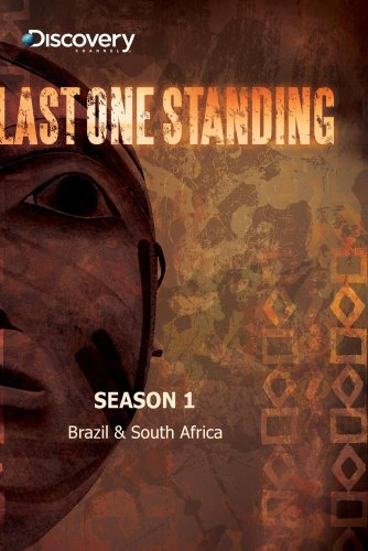 Last One Standing Season 1 - Brazil & South Africa