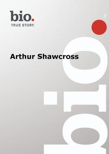 Biography -  Arthur Shawcross