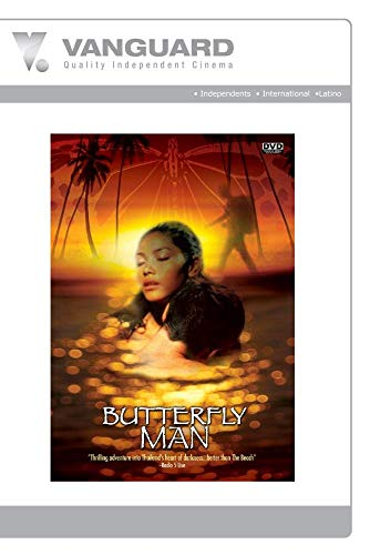 BUTTERFLY MAN