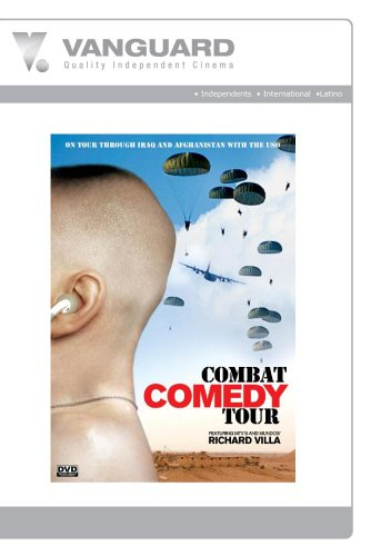 COMBAT COMEDY TOUR