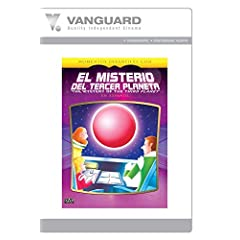 EL MISTERIO DEL TERCER PLANETA (THE MYSTERY OF THE THIRD PLANET)