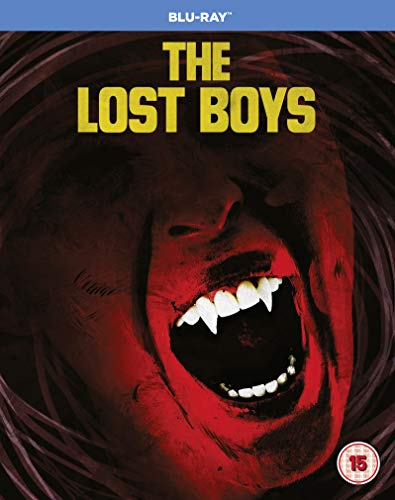 Lost Boys [Blu-ray]