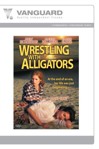 WRESTILNG WITH ALLIGATORS