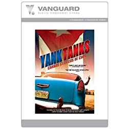 YANK TANKS [CARROS CLASSICOS DE CUBA]
