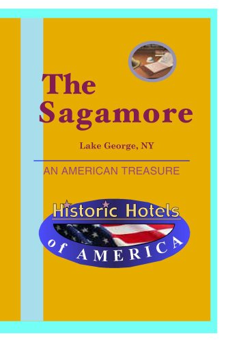 Historic Hotels of America: The Sagamore