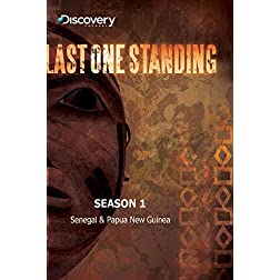 Last One Standing Season 1 - Senegal & Papua New Guinea