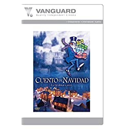 CUENTO DE NAVIDAD